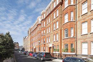 Pater Street Kensington