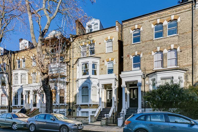 Edith Road West Kensington
