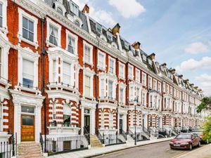 Hornton Street Kensington