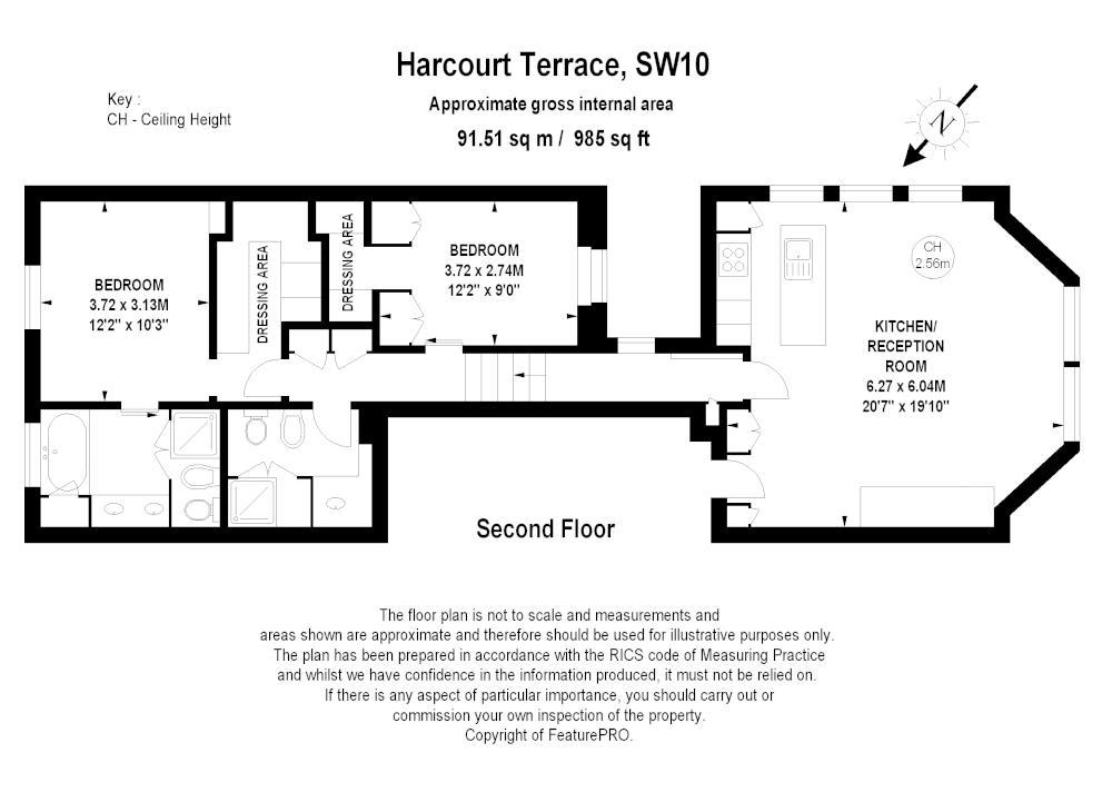 2, 16 Harcourt FP