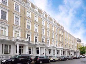Harcourt Terrace Chelsea