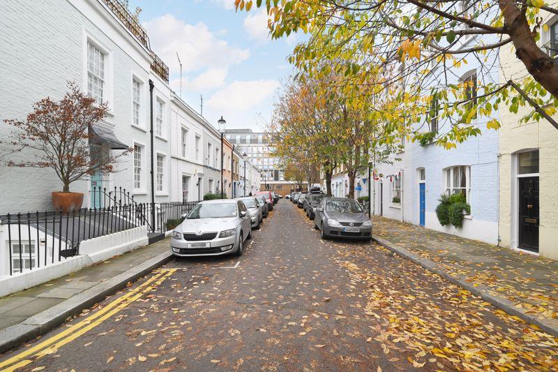 Jameson Street Kensington