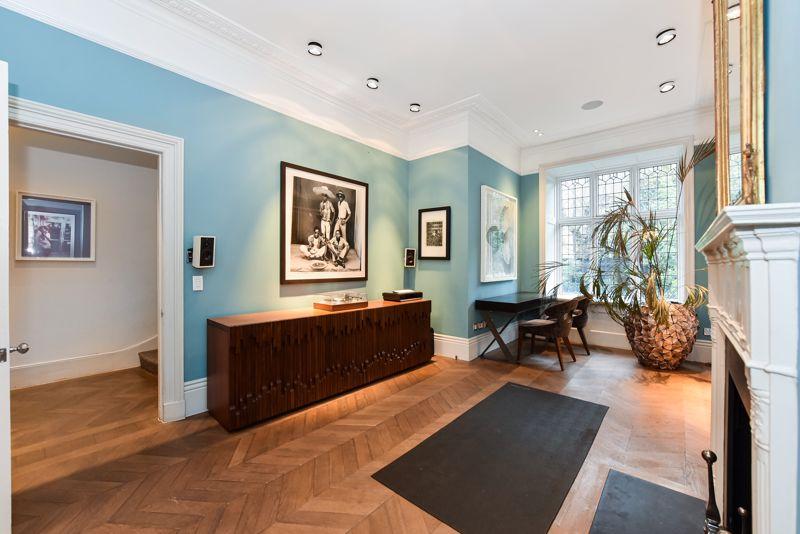 Neville Terrace South Kensington