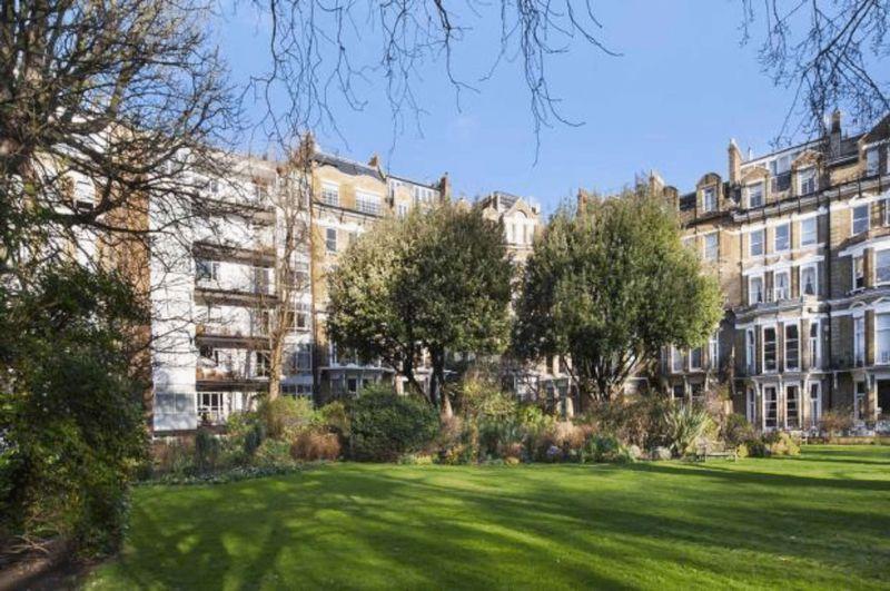 Airlie Gardens Kensington
