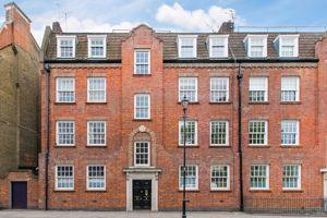 Old Church Street South Kensington