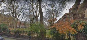 Bramham Gardens Earl's Court