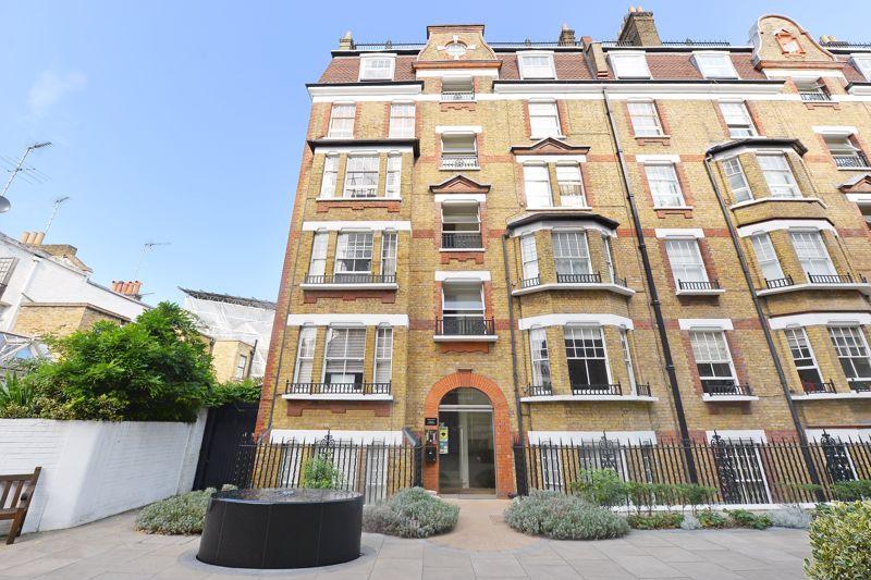 Walton Street Chelsea