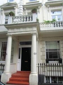 Gloucester Street Pimlico