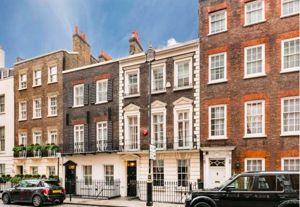 Park Street Mayfair