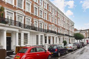 Maclise Road West Kensington