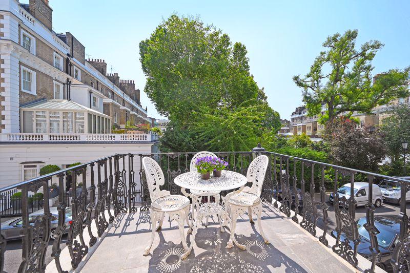 Onslow Gardens South Kensington