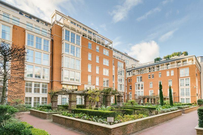 Coleridge Gardens Fulham