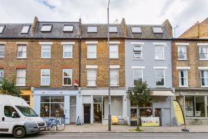 Lillie Road Fulham