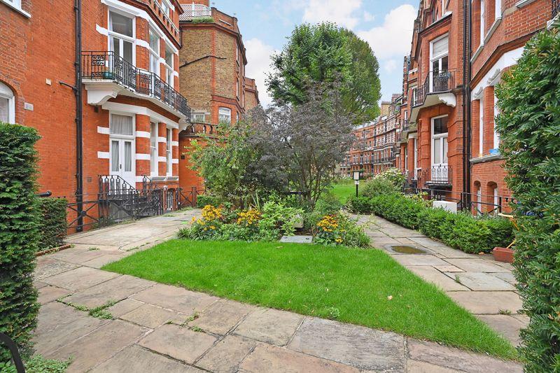 Egerton Gardens Chelsea