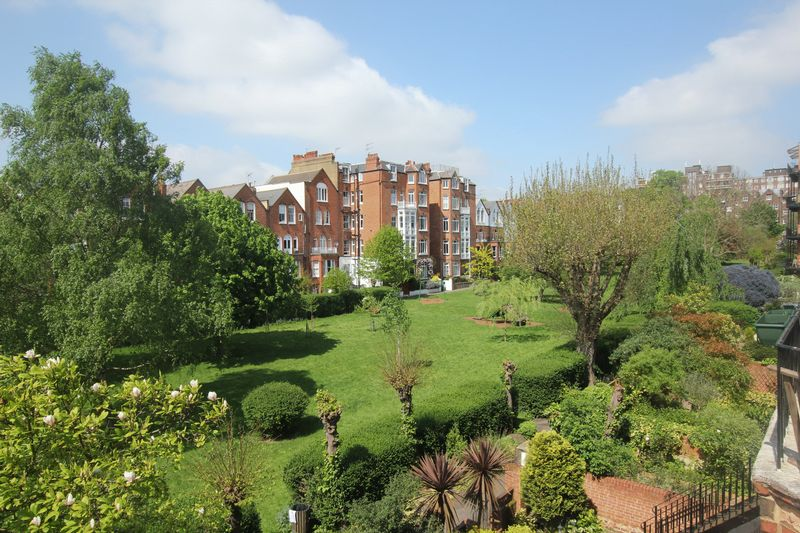 Greencroft Gardens South Hampstead