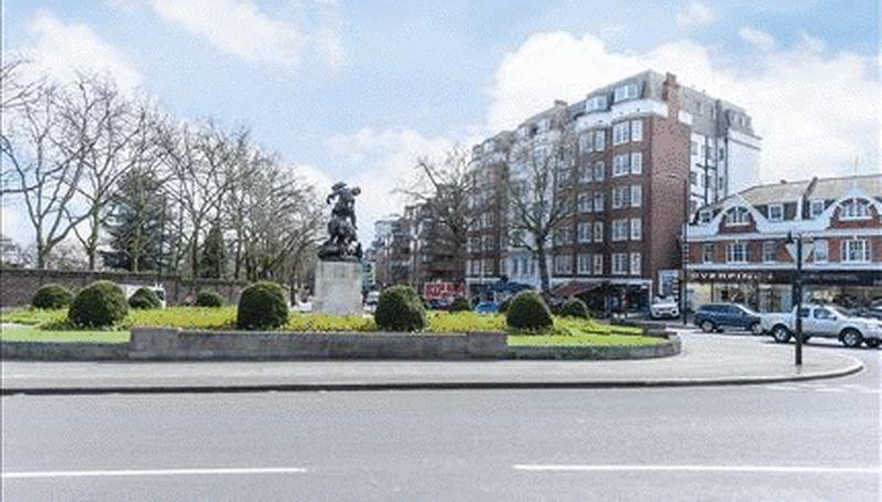 Park Road London
