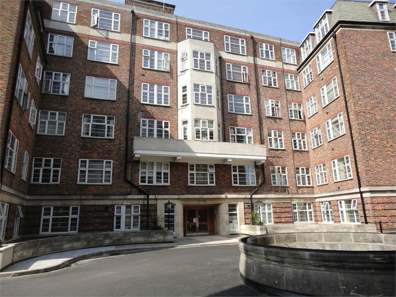 College Crescent Swiss Cottage