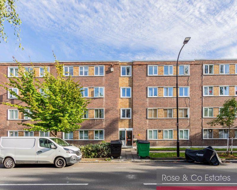 83-89 Belsize Road South Hampstead