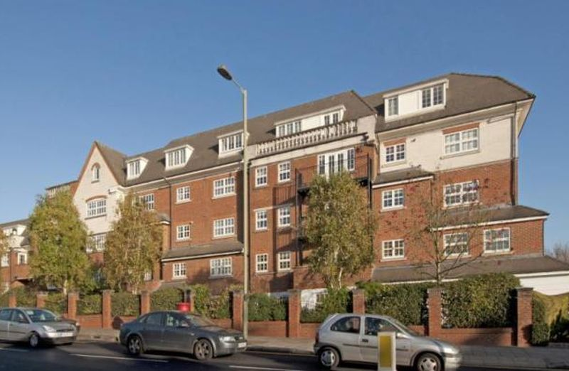 Ambassodor Court Century Close off Brent Street