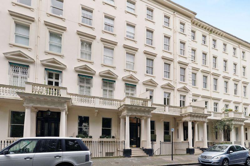 Warwick Square Pimlico