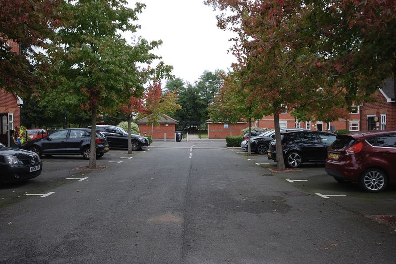 Macmillan Way Heritage Park