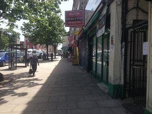 Craven Park Road