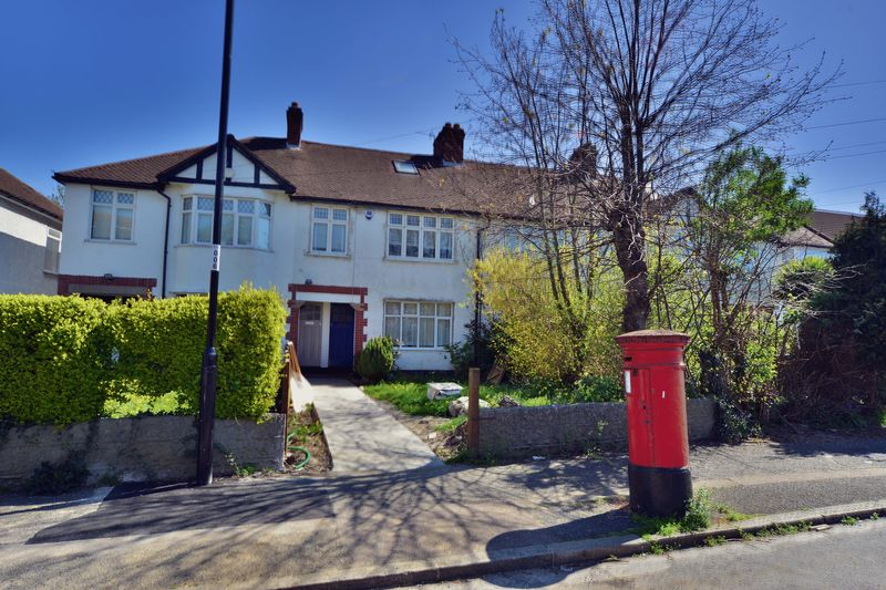 Howard Road Croydon
