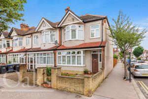 Highbarrow Road Croydon