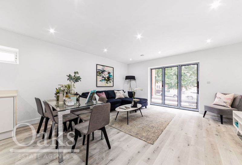 11a Harewood Road