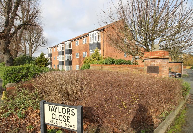 Taylors Close Main Road