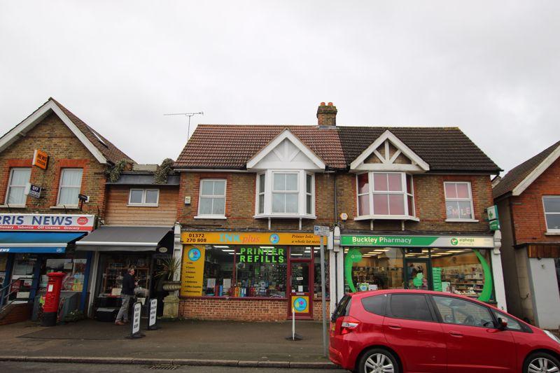 Barnett Wood Lane