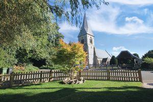 Church Lane Headley