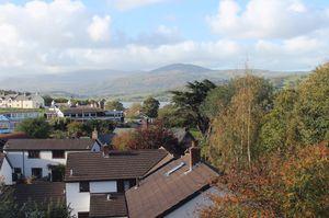 Parc Derwen Glan Conwy