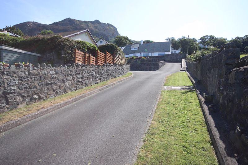 Penmaenmawr Road Llanfairfechan