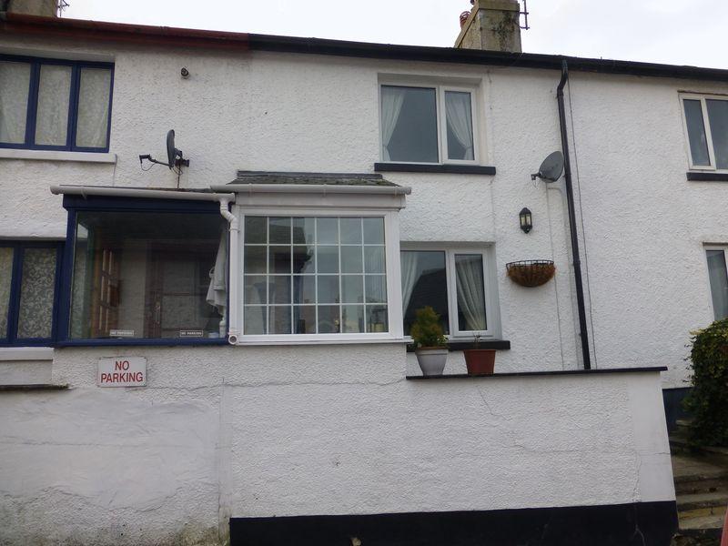 Bryn Hyfryd Terrace Conwy