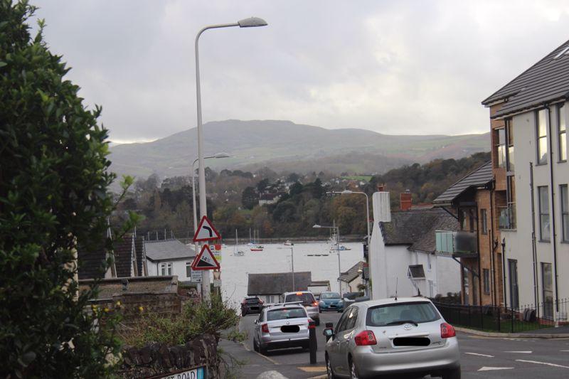 Hillcrest Road Deganwy