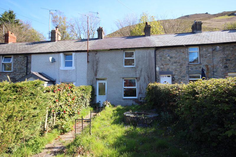 Old Mill Road Dwygyfylchi