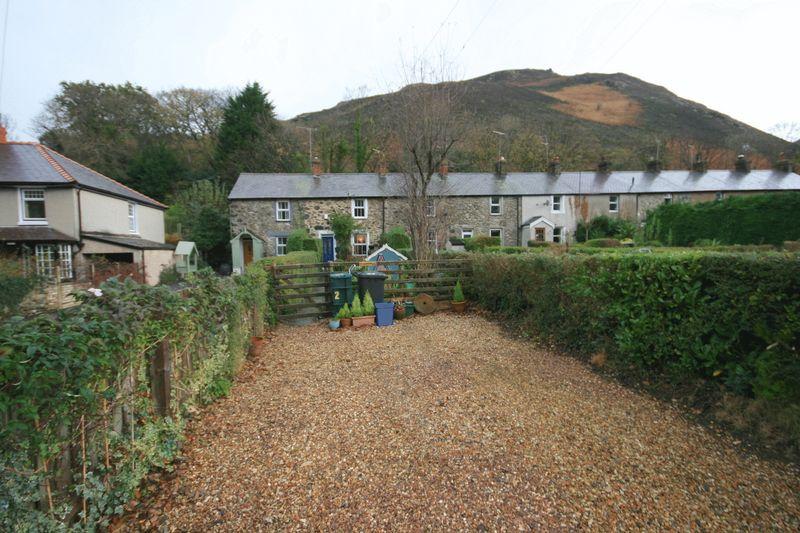 Glyn Terrace Dwygyfylchi