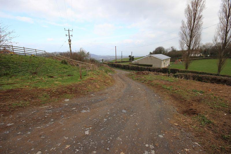 Bryn Pydew Road