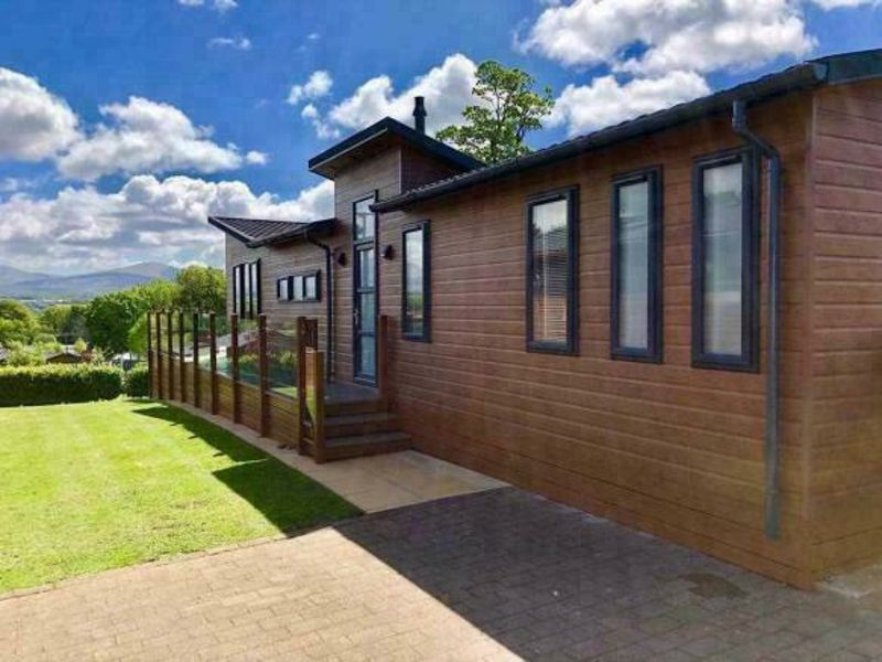 Plas Coch Holiday Park