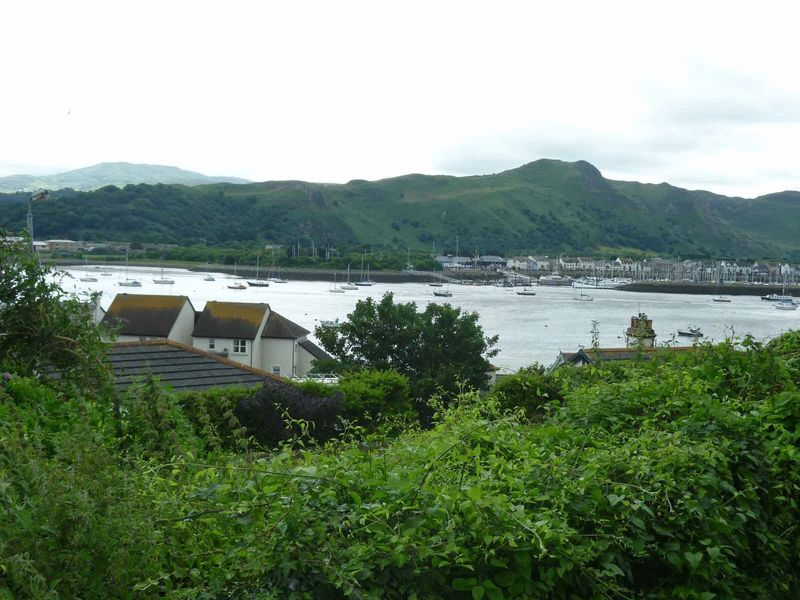 Rathbone Terrace Deganwy
