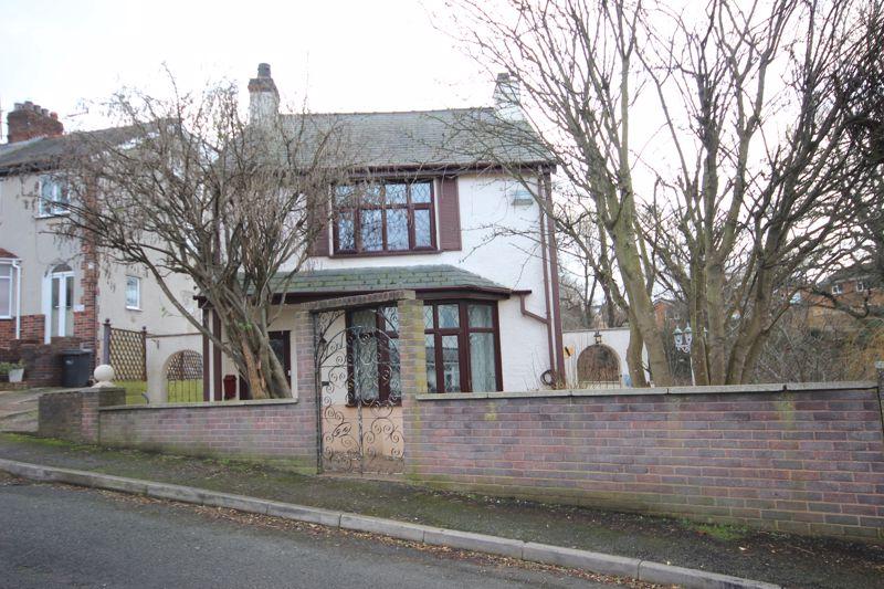 Llewelyn Avenue Glan Conwy