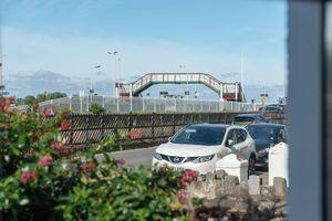 Station Road Deganwy