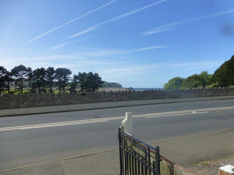 Llandudno Road Rhos on Sea