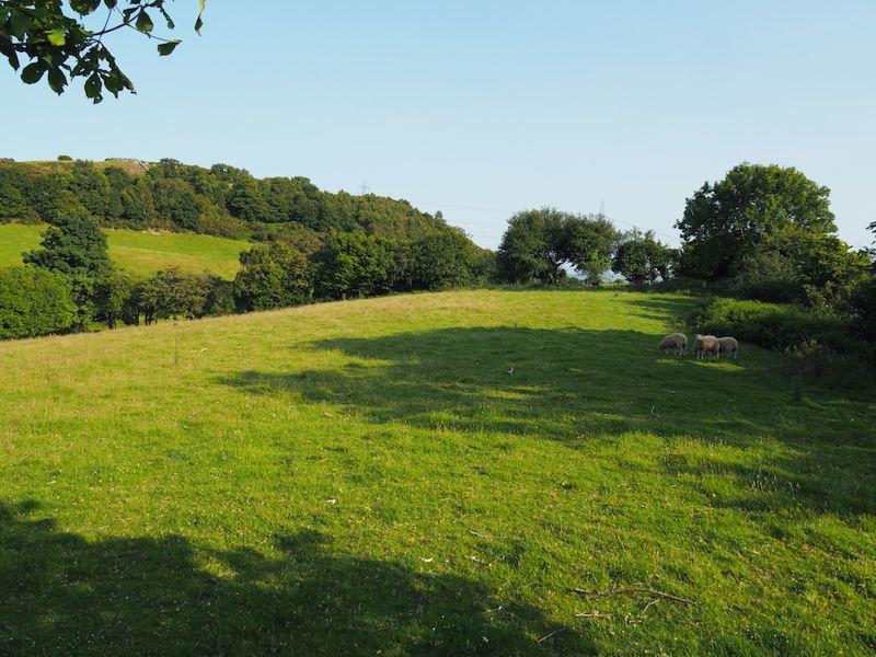 Ffordd Llyn Syberi Eglwysbach