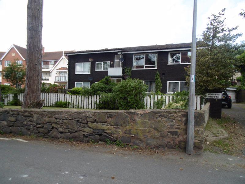 Tudor Court Ty Mawr Road