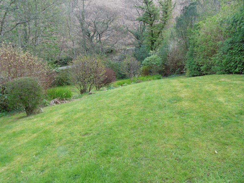 Fairy Glen Road Dwygyfylchi