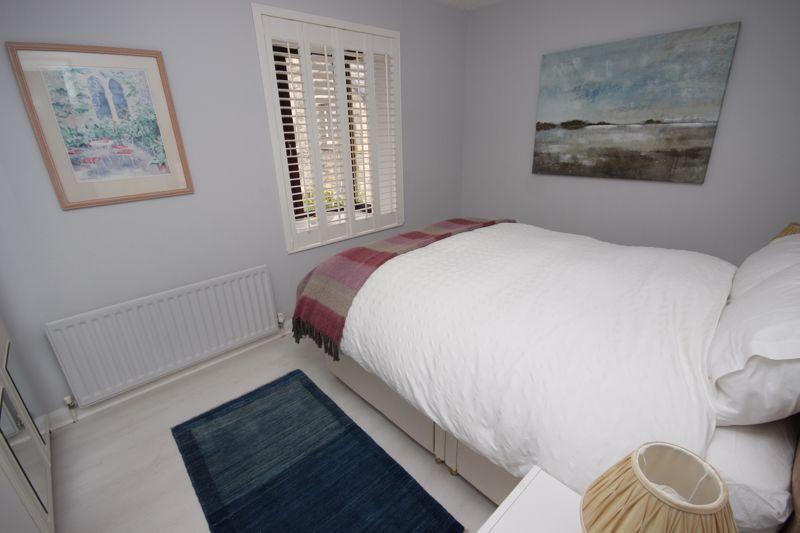 4 Telford Close Conwy Marina