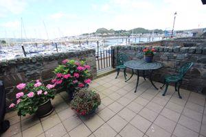 Telford Close Conwy Marina
