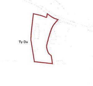Ffordd Llwyn Du